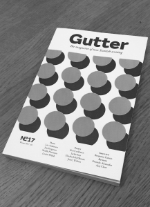 Gutter Magazine no. 17